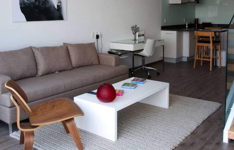 Camino Real Hotel & Suites Puebla - Room - 19
