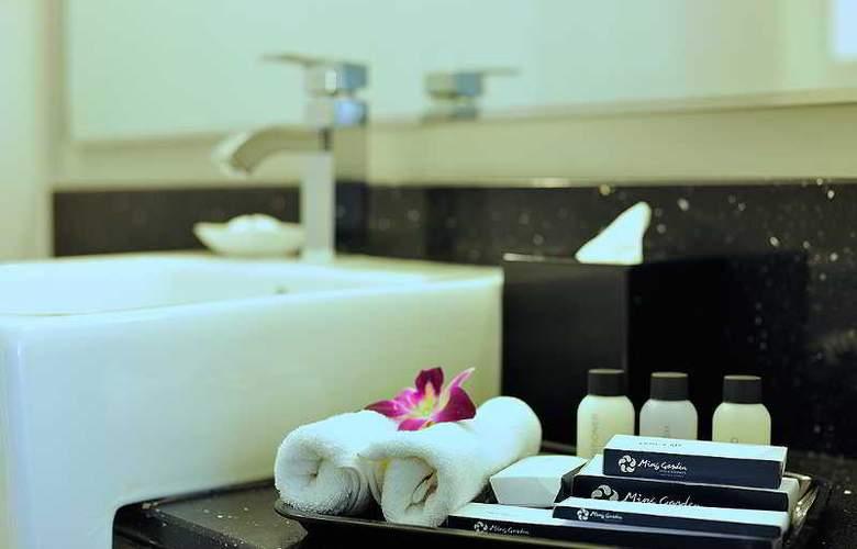 Ming Garden Hotel & Residences - Room - 2