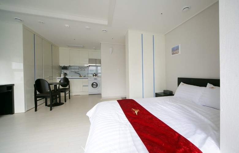 Inn The City Serviced Residence - Room - 4