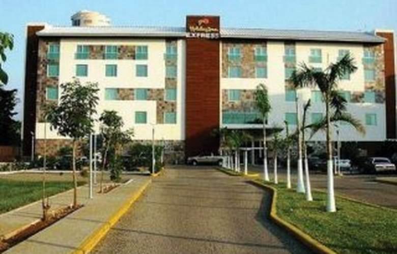 Holiday Inn Express Villahermosa - Hotel - 0