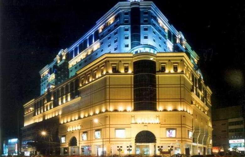 Crowne Plaza Jinan - Hotel - 0