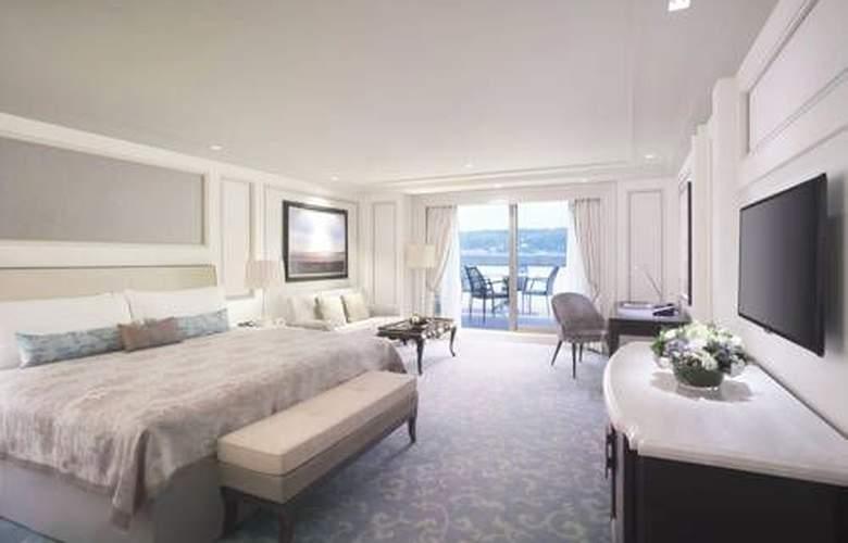 Shangri La Bosphorus Istanbul - Room - 14