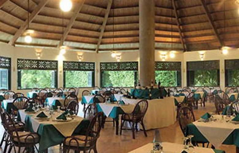 Grand Bahia Principe La Romana - Restaurant - 6