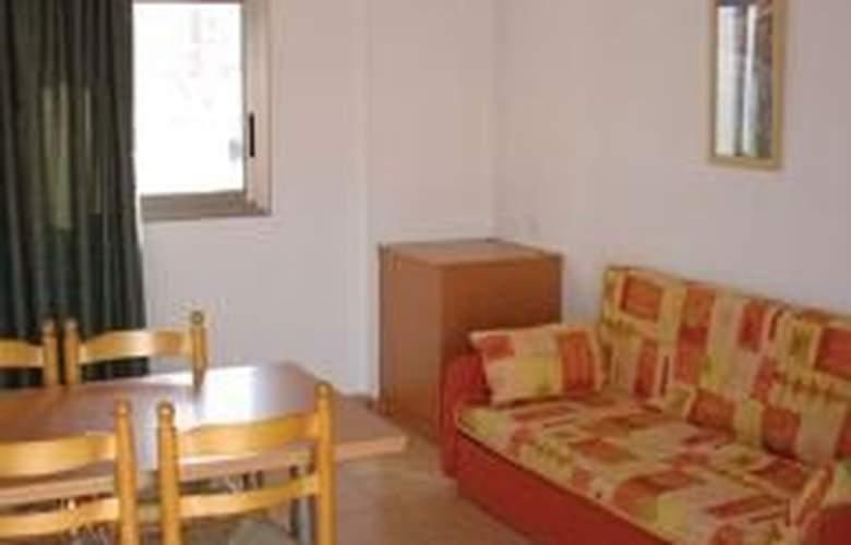 Olivo - Room - 2