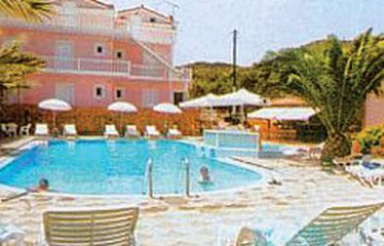 Markella Aparthotel - Pool - 1