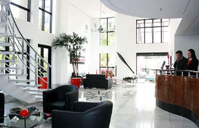 The Palace Flat - Hotel - 0