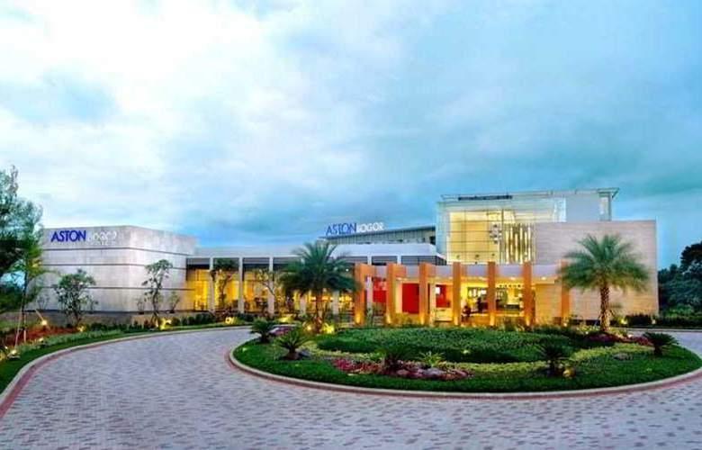 Aston Bogor Hotel And Resort - Hotel - 0