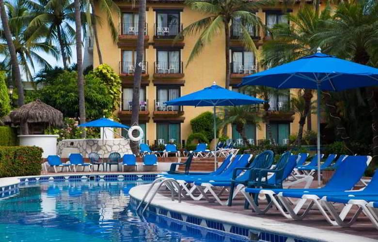 Hacienda Hotel & Spa - Pool - 23
