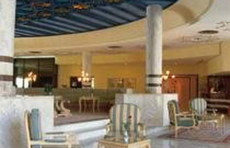 Hasdrubal Thalassa & Spa Port El Kantaoui - Hotel - 0