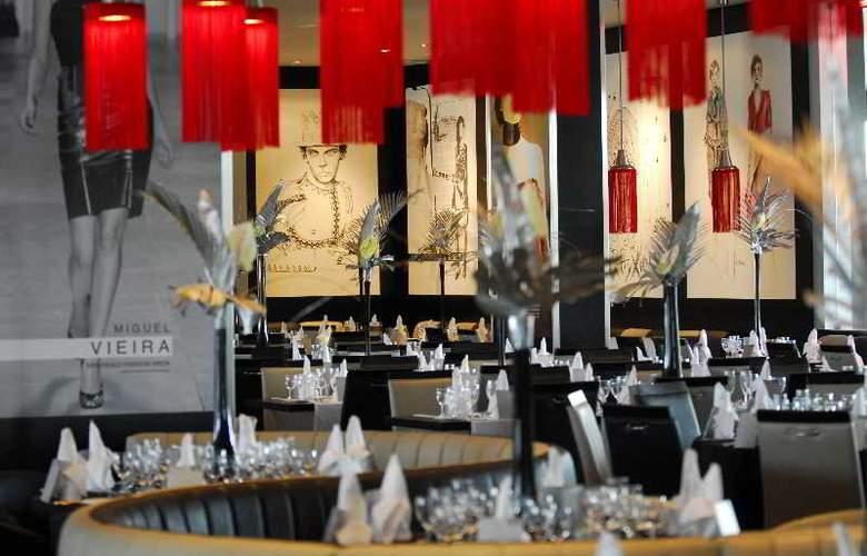 Vila Gale Lagos - Restaurant - 23