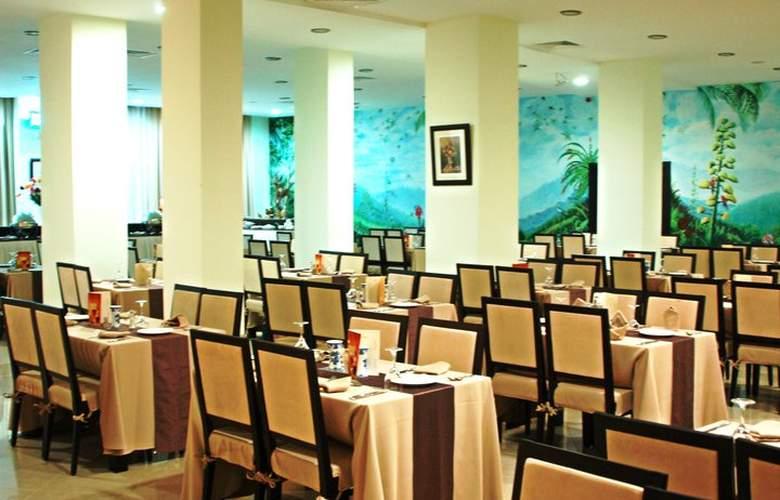 Cesar & Spa - Restaurant - 4