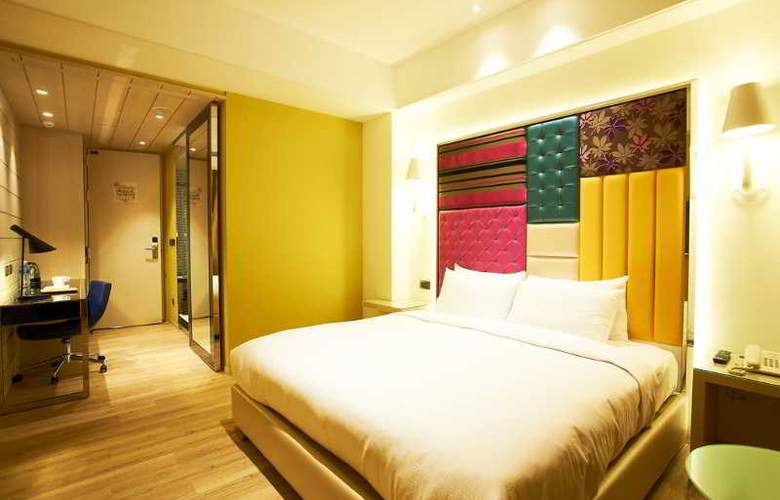 Royal Group Hotel -Bo Ai Branch - Room - 4