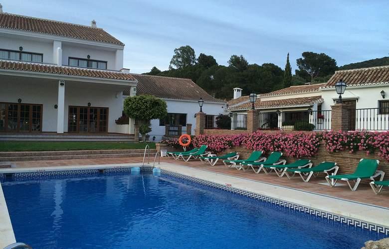 Alhaurin Golf - Hotel - 0
