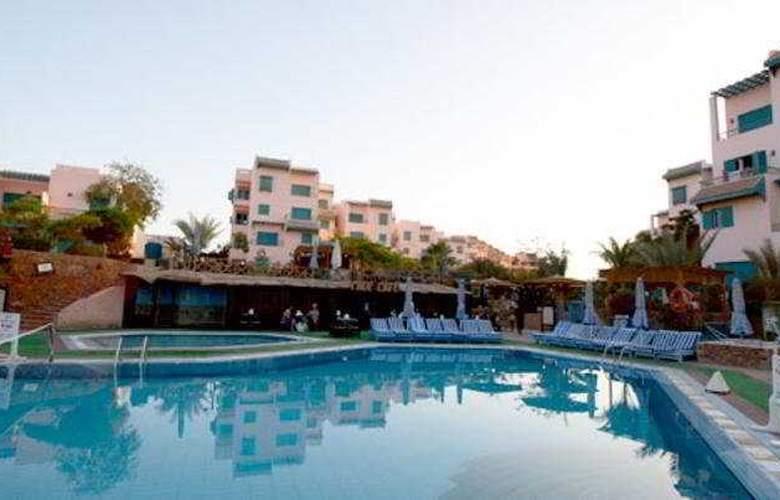 Zahabia Hotel Hurghada - Pool - 0