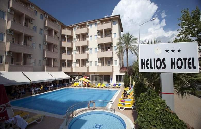 Helios Hotel - Hotel - 3