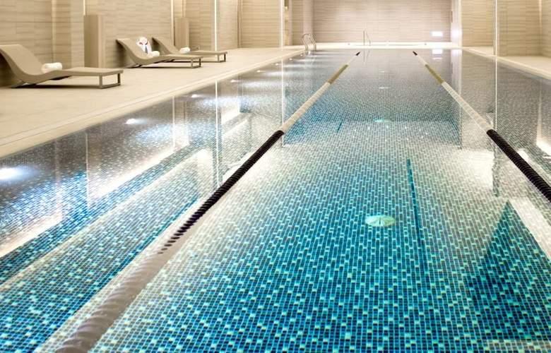 Le Meridien Taipei - Pool - 53