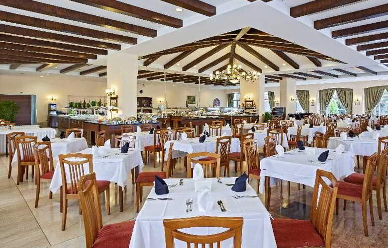 Kilikya Palace Goynuk - Restaurant - 19