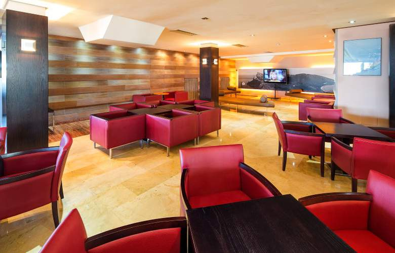 THB Sur Mallorca - Bar - 22