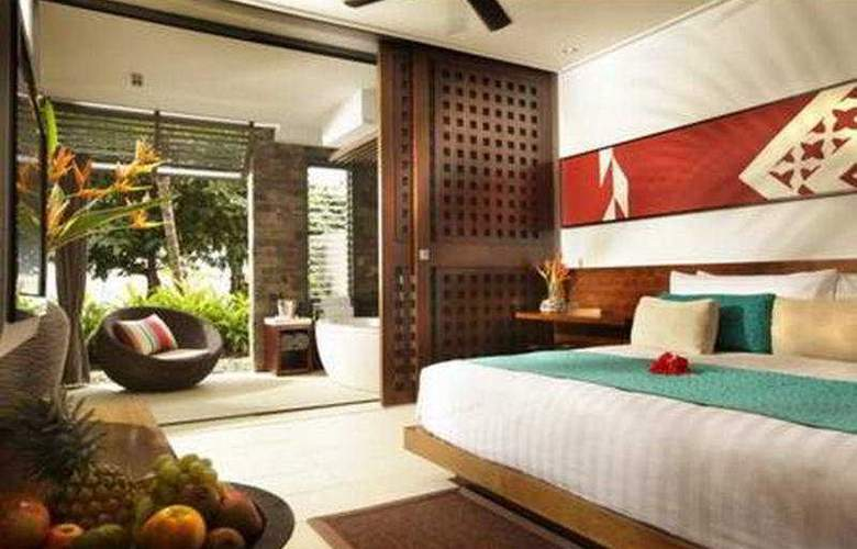 InterContinental Fiji Golf Resort & Spa - Room - 2