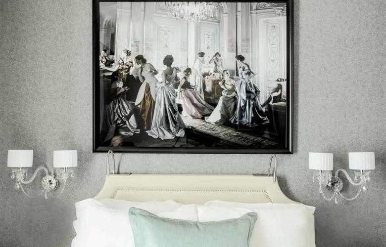 Sofitel Paris Le Faubourg - Hotel - 39