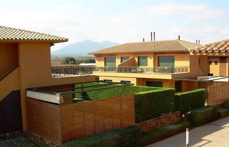 Suites Vila Birdie - TorreMirona - Hotel - 3