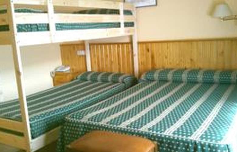 Casa Morlans - Room - 7