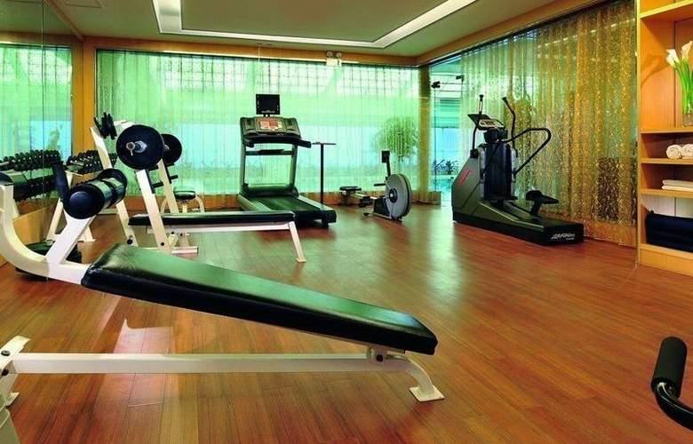 Sofitel Zhengzhou - Sport - 8