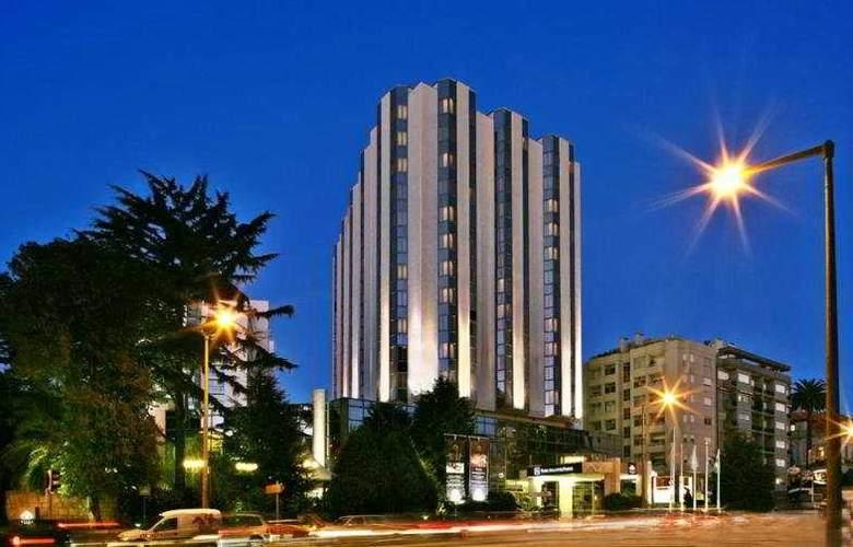 Crowne Plaza Porto - Hotel - 0