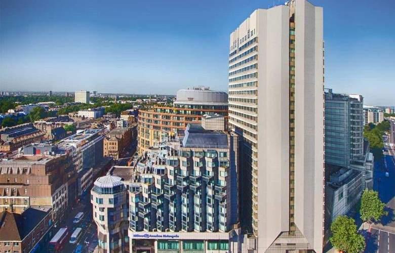 Hilton London Metropole - Hotel - 9