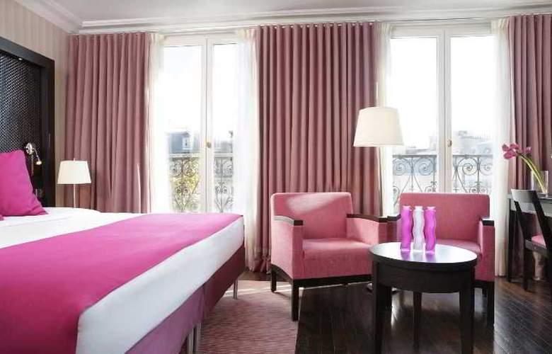 Elysees Regencia - Hotel - 3