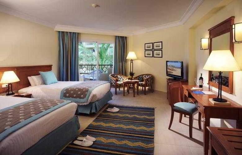Amwaj Blue Beach - Room - 3