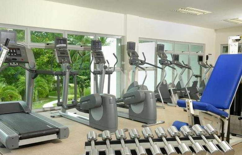 The Westin Langkawi and Spa - Sport - 4