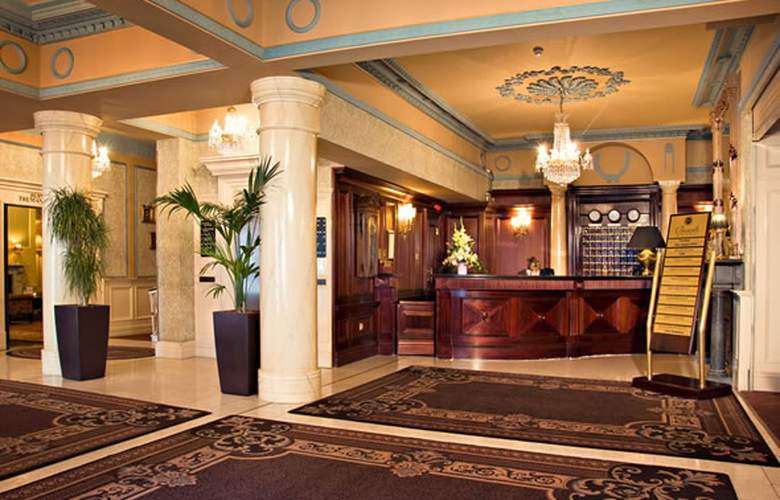Buswells Dublin - Hotel - 2