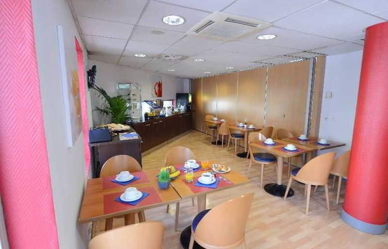 Residhotel Lyon Part Dieu - Restaurant - 15