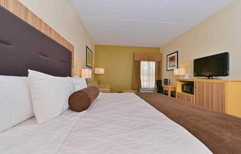 Best Western Plus Mesa - Hotel - 19