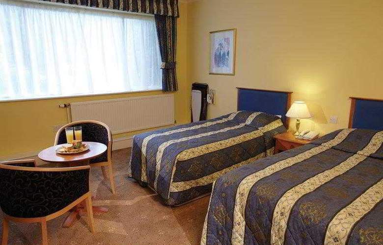 Best Western Tiverton - Hotel - 29