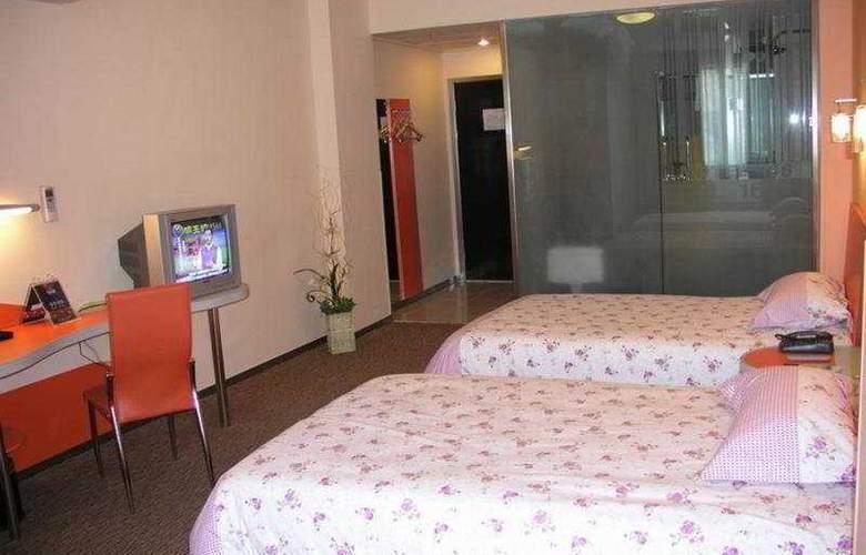 Motel 268 Shenzhen Huaqiang Hotel - Room - 1