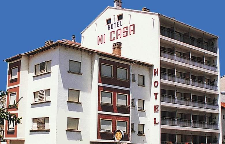 Mi Casa - Hotel - 0