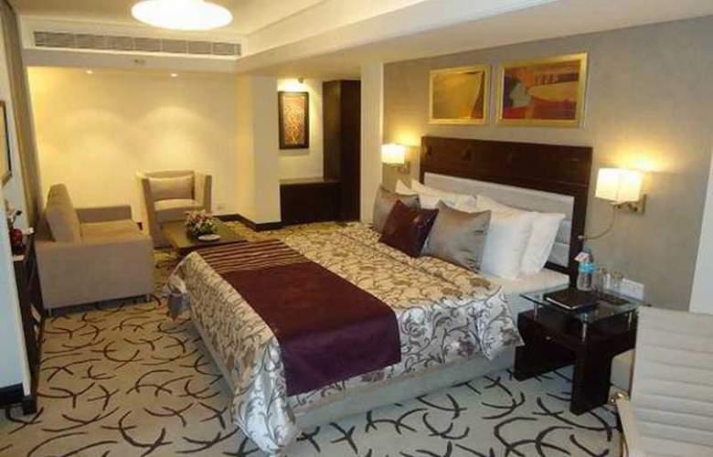 Fortune Park Ahmedabad - Room - 4