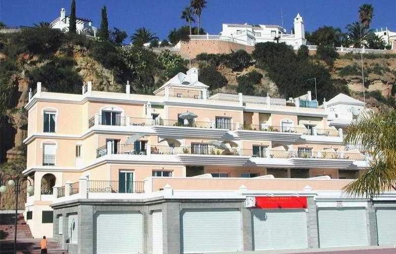 Burriana Playa - Hotel - 0
