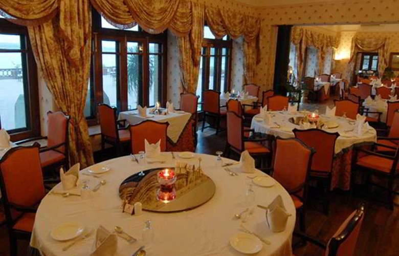 Gajner Palace - Restaurant - 9