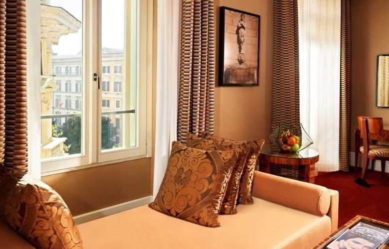 Grand Via Veneto - Room - 16