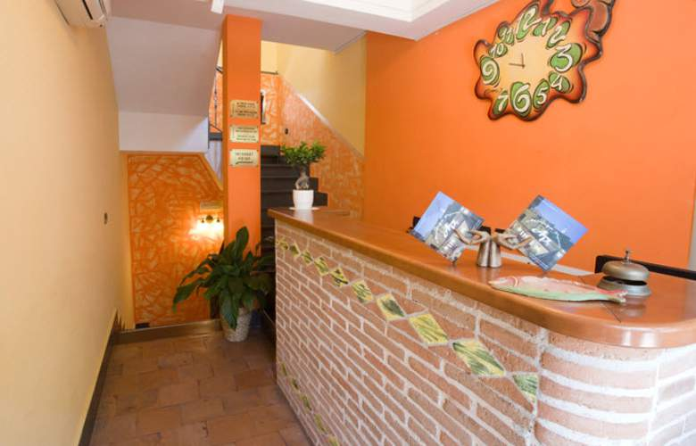 Albergo Pace - General - 4
