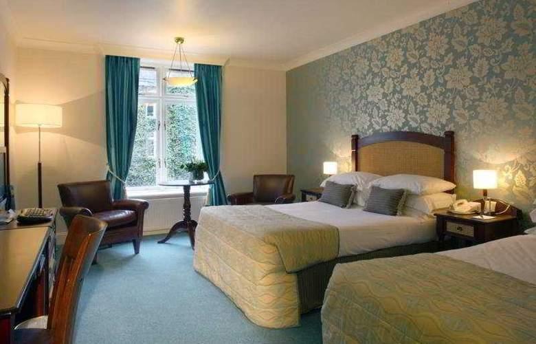 Kilkenny River Court - Room - 4