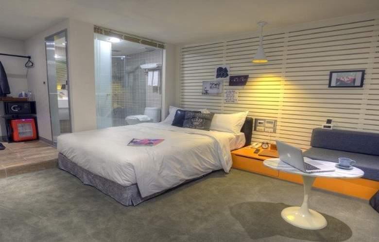 Swiio Hotel - Room - 9