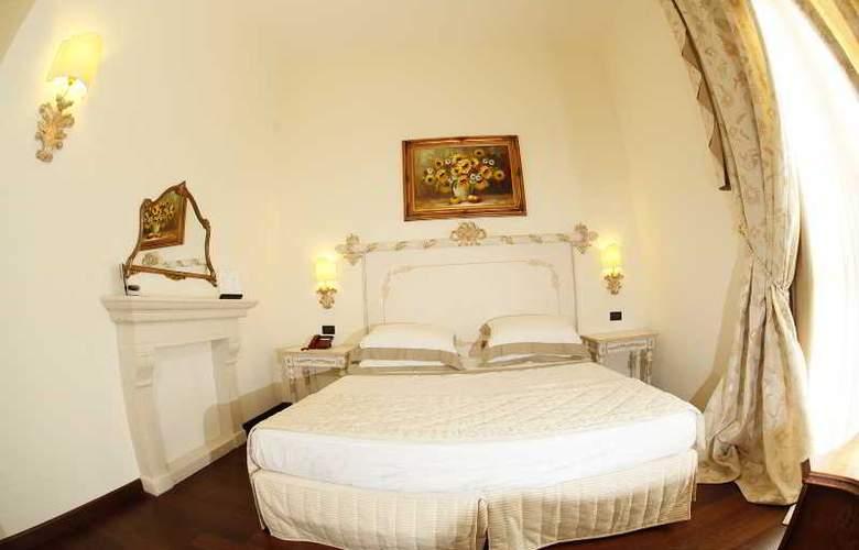 Grand Hotel di Lecce - Room - 4