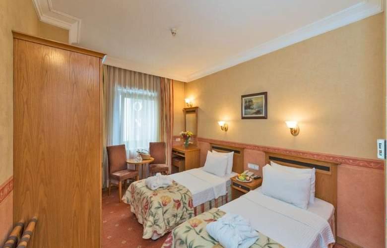 Samir Hotel - Room - 1