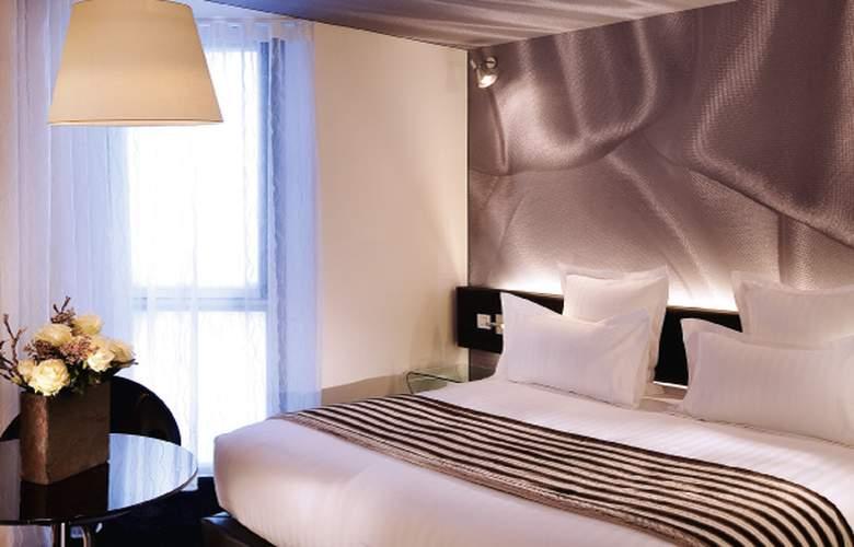 7 EIFFEL HOTEL (EX EIFFEL PARK HOTEL) - Hotel - 2