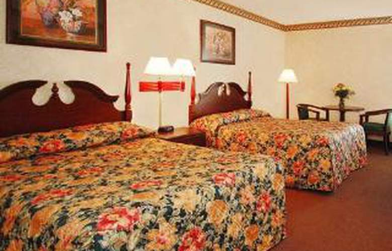 Econo Lodge - Room - 5