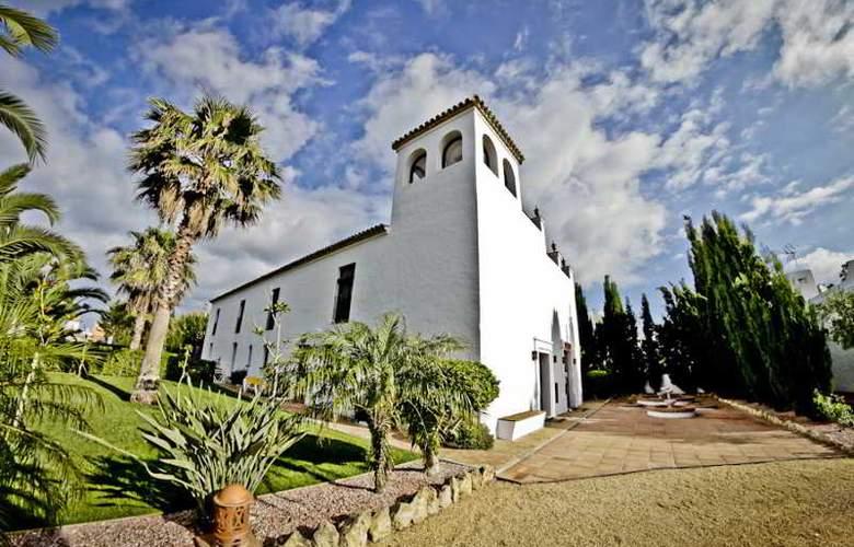Hacienda Roche Viejo - Hotel - 15